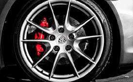 Winter Tyres Northwich